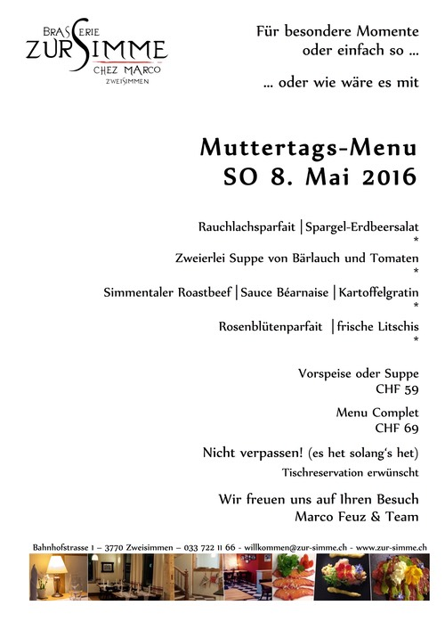 Microsoft Word - Muttertag 2016 A4,5,6